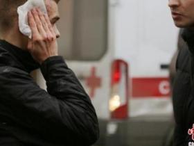 圣彼得堡地铁爆炸致25人受伤