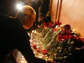 普京:独联体都是恐袭潜在目标