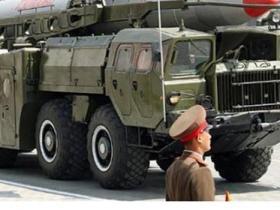 美愿采取任何措施解朝鲜问题