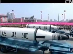 美航母战斗群或会师朝鲜半岛