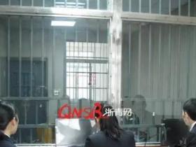 男婴被母亲从4楼扔下受轻伤