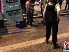 巴黎枪击调查方向为恐怖主义