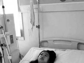 女儿患尿毒症母借债父要捐肾