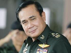 泰国挫败刺杀总理图谋