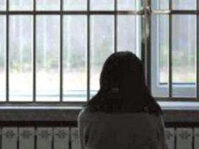 16岁少女遭骗被强迫卖淫