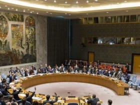 中俄阻拦安理会谴责缅甸声明