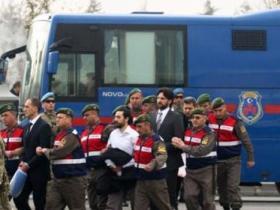 土耳其1周抓两千余名涉恐分子