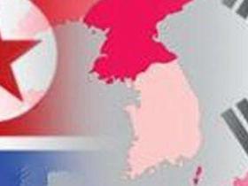 美:去年韩朝经济总量相差47倍