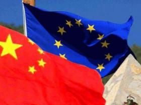 特朗普政策促中欧贸易回暖