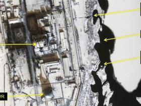 朝鲜宁边核设施规模增长1倍