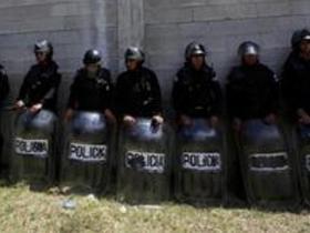 危地马拉发生袭警事件致两死