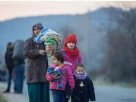 希腊拒收从欧盟国家回流难民