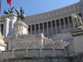 罗马周末或举行示威游行