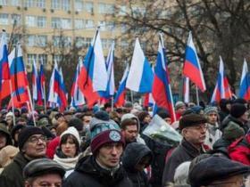 俄罗斯多地爆发反腐败游行
