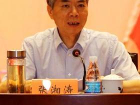 长沙市委宣传部原部长被查