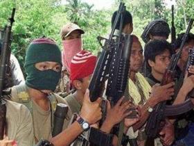 菲军方再救出3名被绑架船员