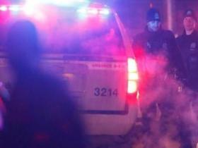 美俄亥俄州枪击事件致1死15伤