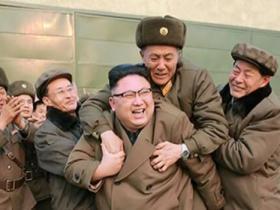朝洲际弹道导弹研发或已收尾