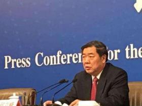 发改委主任何立峰:中国经济发展面临三大结构性失衡