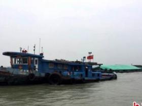 我国取消内河船舶进出港签证