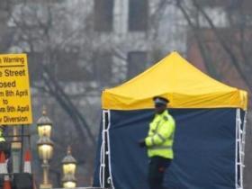伦敦恐袭死亡者从5人降至4人