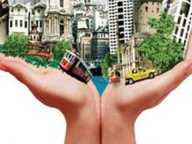 中国百万人口城市近百个