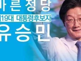 韩反朴派正党选出总统候选人