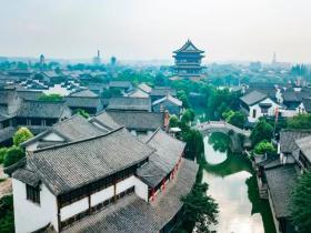 24小时,台儿庄古城的一天!