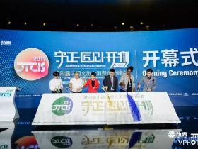 聚焦夜游经济发展|台儿庄古城参加2019CTCIS第四届中国文旅大消费创新峰会
