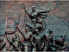 生在四川,死在山东!81年前的3月这支草鞋军壮烈殉国
