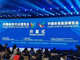 """热烈祝贺!台儿庄古城被国家体育总局授于""""2019中国体育旅游精品景区"""""""