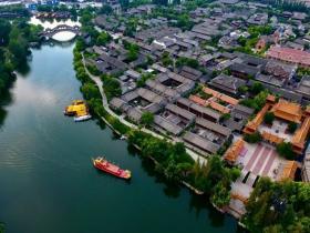 鲁风运河   悠悠运河水,传承数千年