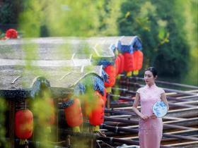 """这个五一,""""国风""""席卷台儿庄古城,这份最全旅游攻略送给你"""