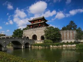 中国·大运河(台儿庄)全国摄影大展入展作品(三)