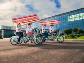 招募令 | 健康中国,骑行祥和,庆建国70周年,千人健康骑行活动