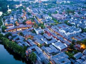 你的王北车回归,我的隔壁老樊来袭,台儿庄古城盛夏台风音乐亲水季7月-8月即将开启!