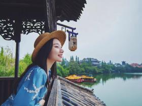我叫洛汎,蝉声起,夏意浓,漫游江北水乡,寻梦古城台儿庄