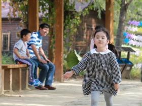 6·1儿童节我和运河湿地有个约会:童声飞扬,歌声随荷飘十里!
