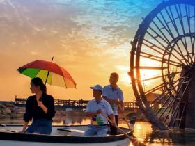 假期带娃去祥和庄园,开启一场寓教于游的研学之旅