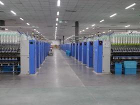 【急聘】青纺联(枣庄)纤维科技有限公司紧急招聘60名工人