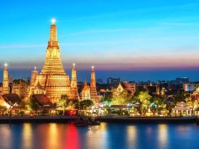 """""""爱上金沙""""泰国七日游,台儿庄古城国际旅行社带你去旅游!"""