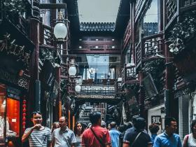 每隔几年,中国人就换一种方式买买买 | 70年购物史