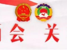 台儿庄区十二届人大四次会议胜利闭幕