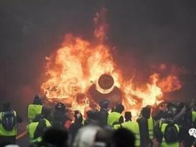 法国才是正儿八经的革命老区
