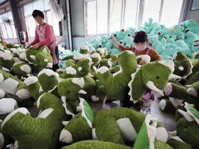 """""""三驾马车""""集体乏力 中国经济新动能何在?"""