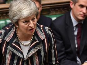 英国下院今起就脱欧协议辩论:为期5天每天8小时