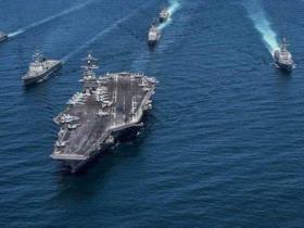7千亿美元军费不够花?特朗普削减军费计划引反弹