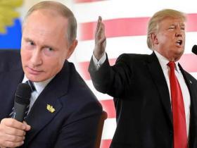 俄副外长:莫斯科不可能接受美发出的各种最后通牒