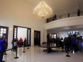 墨西哥总统专机将赴美出售 价值接近2.19亿美元