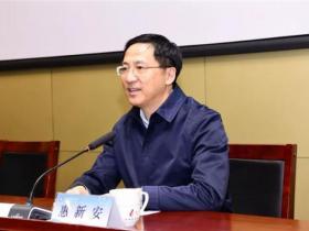 惠新安出任山东潍坊市委书记 刘曙光不再担任